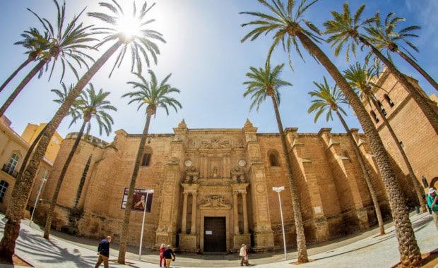 Almería total