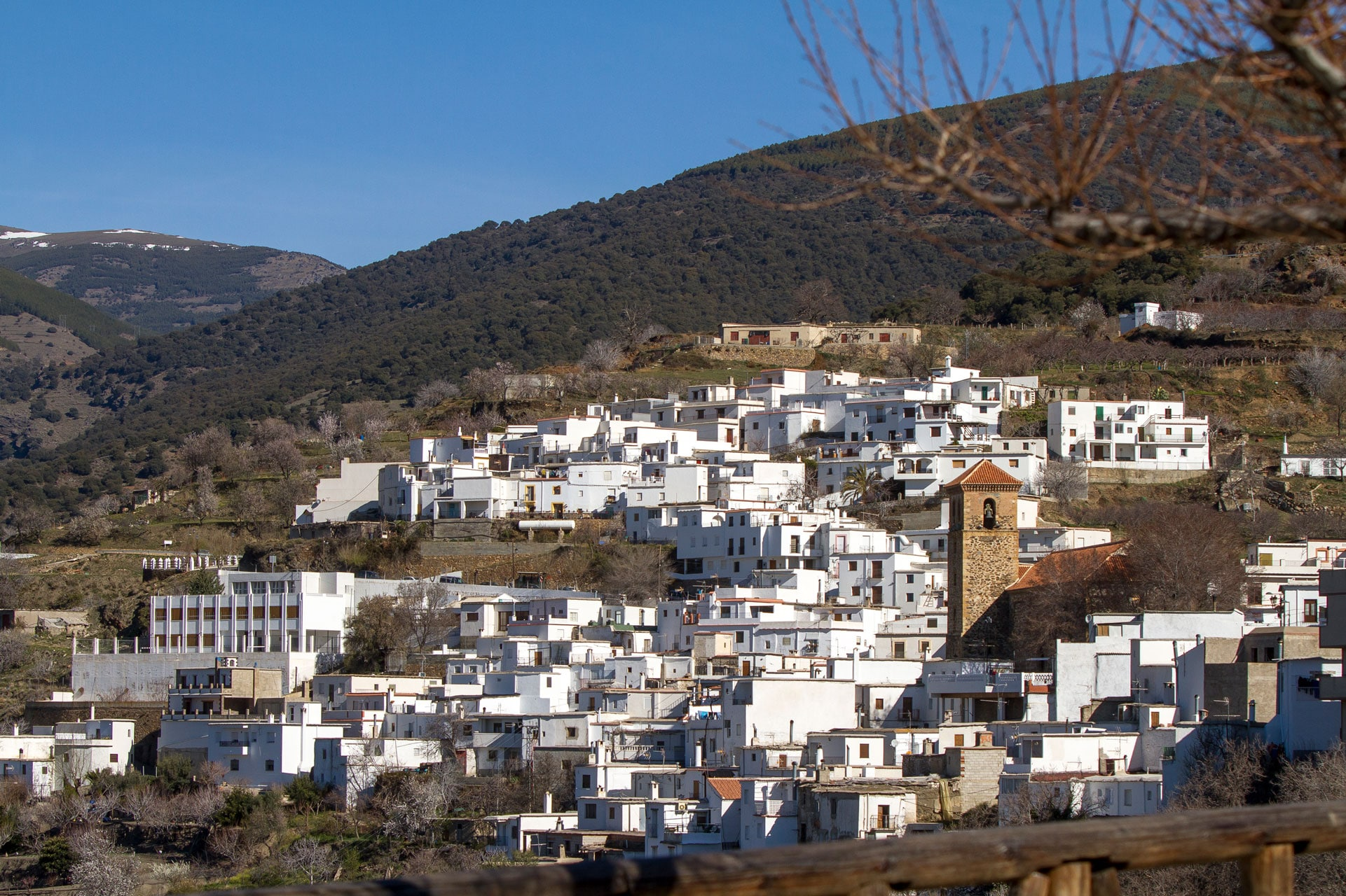 Alpujarra Bayárcal