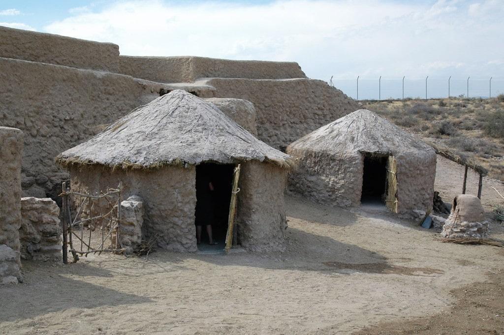 cabañas millares almeria
