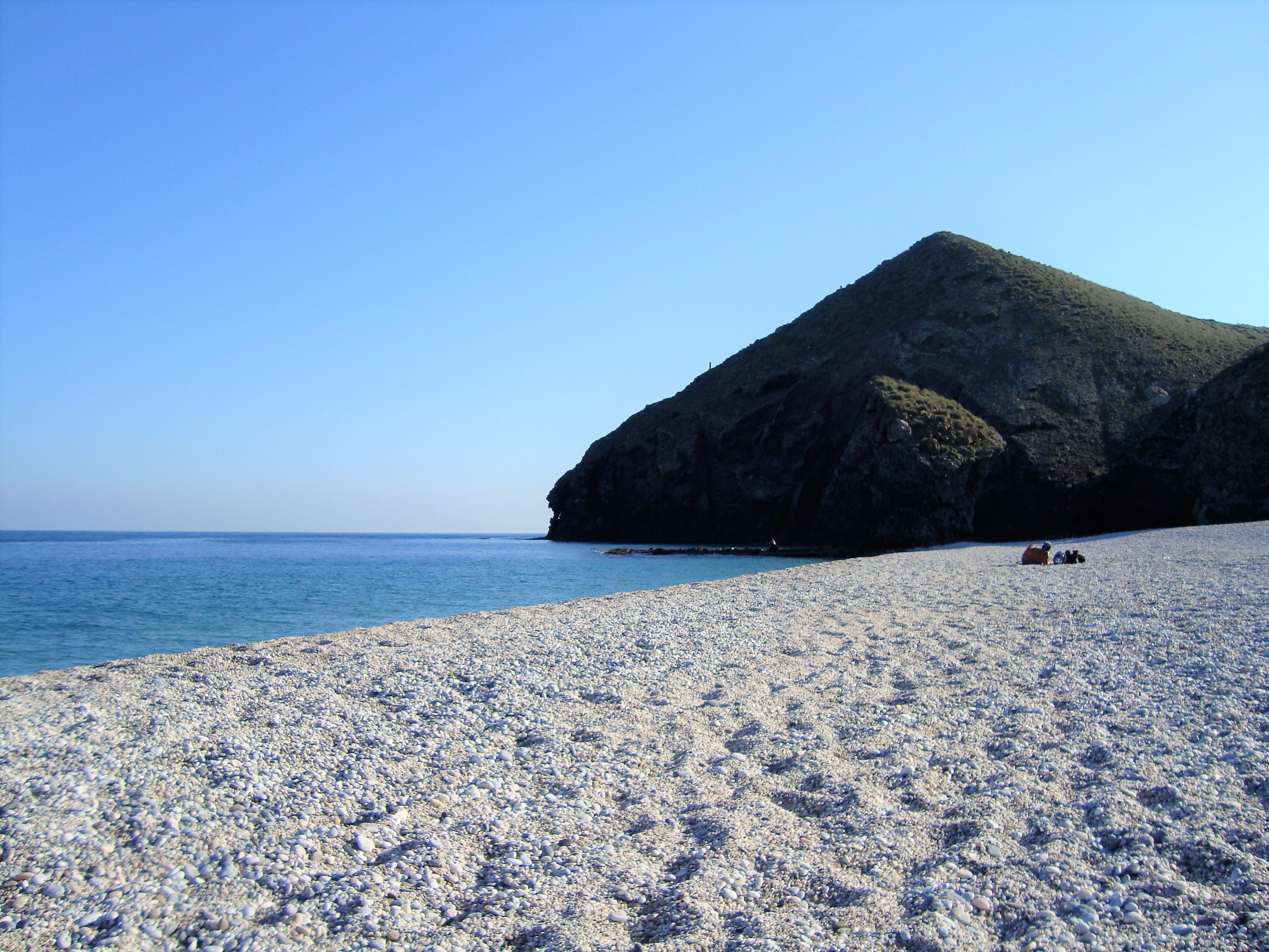 Mis 10 mejores playas de Almeria