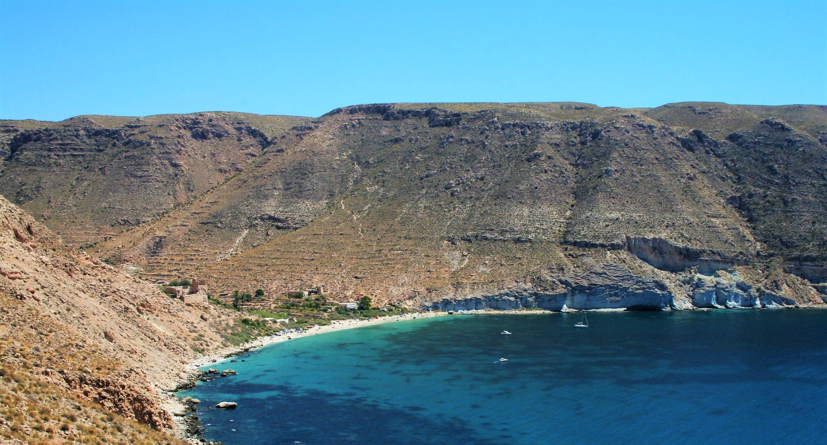 mis 10 mejores playas de Almería