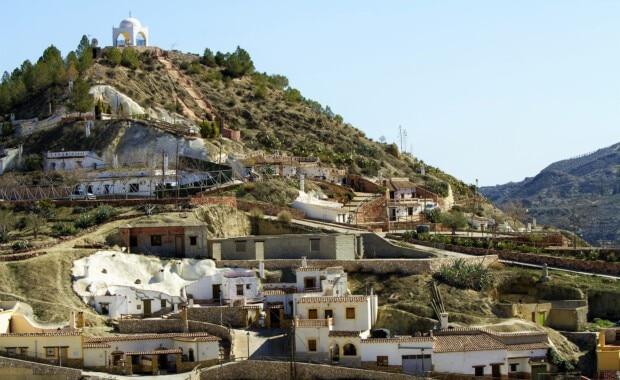 Un día de excursión en Terque- Guía Turístico Almeria