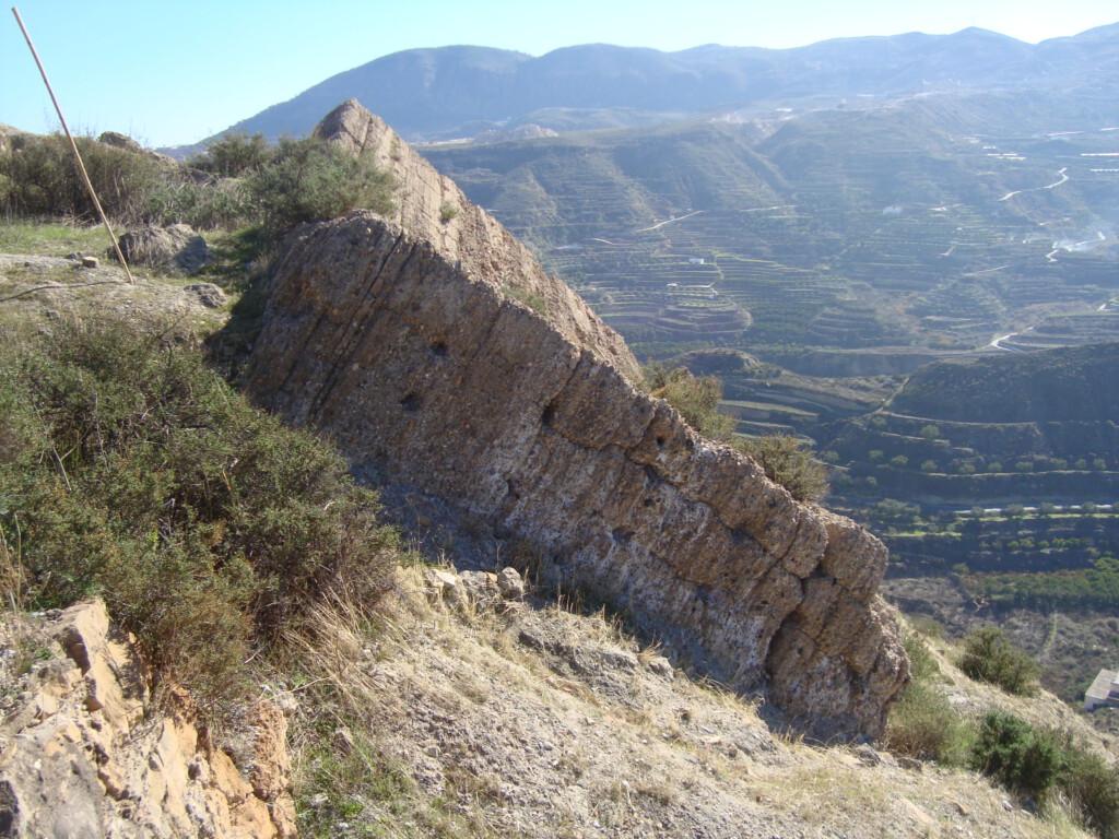 Marchena Almería