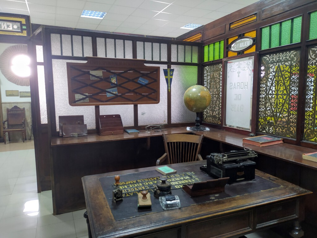 museo uva Terque