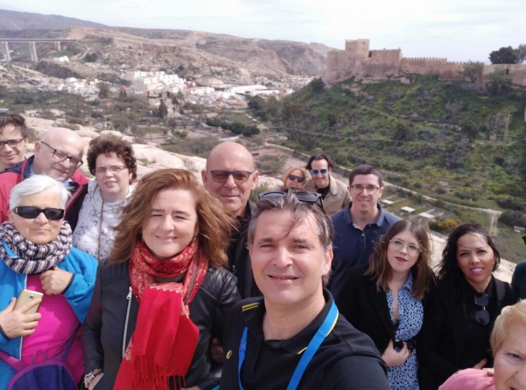 sobre mi guia turistico almeria